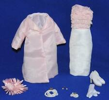 "Perfectly Pink Tiny Kitty outfit only Tonner fit 10"" Simone Rouge 2015"