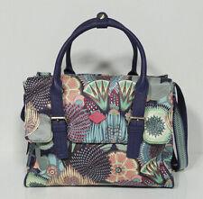 Neu Oilily Handtasche Schultertasche Bag Carry All Shopper Tas UVP 85€ 10-16