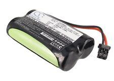 2,4 v Batería Para Panasonic Muraphone hhr15f2g1, kx-tga400, exp370a, kx-tg2000b,