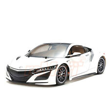 Tamiya 1:10 Honda Acura NSX Touring 190mm Clear Body Parts Set EP RC Cars #51586