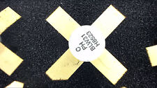 PHILIPS BLW31 RF High Power Gold Wing Transistor New Quantity-1