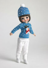 RETIRED Betsy McCall Collectible Doll - Winter Wonderland Betsy - NEW IN BOX