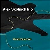 Alex Skolnick - Transformation (2004)
