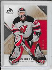 07-08 SP Game Used Martin Brodeur Gold # 41 #d/100