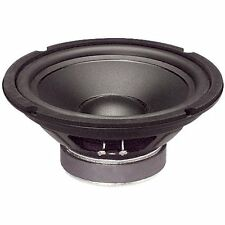 """NEW 8"""" Woofer Speaker.Replacement 8 ohm.Bass Woofer.Home Audio eight inch.8inch"""