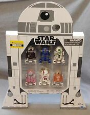Star Wars Astromech Droid Pack - Entertainment Earth Exclusive
