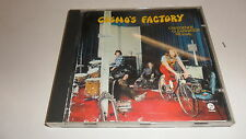 CD   Cosmo S Factory von Creedence Clearwater Revival