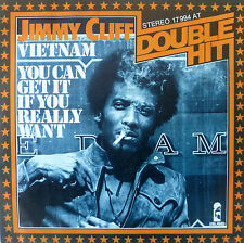 7 JIMMY CLIFF Vietnam You Can Get It If You Really Want