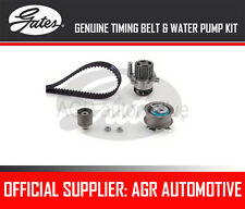 GATES TIMING BELT AND WATER PUMP KIT FOR VW GOLF V 1.9 TDI 105 BHP 2003-08