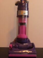 Dyson DC04 Purple/Pink Vacuum Cleaner Fully cleaned and refurbished