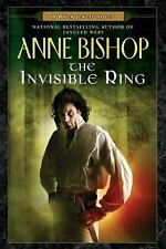 The Invisible Ring (Black Jewels, Book 4) Bishop, Anne Paperback