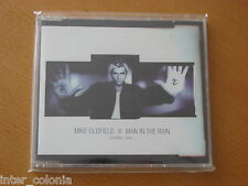 "5"" Mike Oldfield Main In The Rain UK 251842"