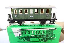 Märklin HO/AC 4040 Personenwagen 2 Kl 4051 DB (CO/352-3R2/4)