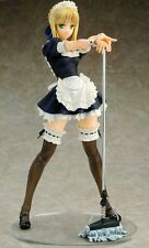 Alter 1/6 Saber Maid Ver.R PVC Figure