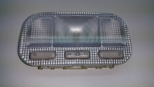 CITROEN C4 PICASSO 2007 ROOF INTERIOR LIGHT 9660713880
