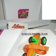 SCHUCO CLASSIC STUDIO I POP ART EDITION  NR 0467 orange  450111400