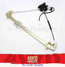 Window Regulator (R/H) Electric - Suzuki Vitara JLX 3Dr 1.6 2.0 (88-99)