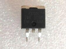 N.1 IRF3710S (F3710S) MOSFET DI POTENZA  SMD PER QUADRO STRUMENTI RENAULT SCENIC