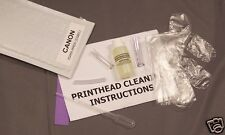 Canon PIXMA MP830 Printer Cleaner Kit (Everything Incl.) IC6801
