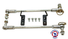 "Quick Disconnect Front Sway Bar End Links | Jeep® JK Wrangler with 2.5""-6"" Lift"
