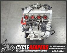 C250 2015 2016 2017 15 16 17 Yamaha YZF R1 Engine Motor Runs Excellent