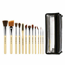 Bdellium Tools Makeup Brush Set Special Effects 12 Pcs + Pouch (1st Collection)