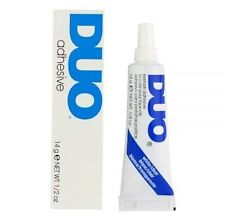 NIB~ DUO Surgical Adhesive Eyelash Lash Glue 1/2 oz 14g CLEAR False Fake Lashes