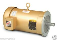 VEM3558T  2 HP, 1755 RPM NEW BALDOR ELECTRIC MOTOR