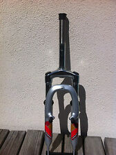 "NEW 20"" SUSPENSION FORK 1"" THREADED BMX MTB BIKES CYCLING"
