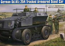 HOBBYBOSS German sd.kfz.254 tracked Armoured + ätzt fretta modello 1:35 - KIT KIT