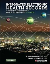 MP: Integrated Electronic Health Records with Connect Plus Access Card by M....