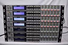 EV / Electro Voice DX46  2 Input 6 Output FIR Sound System Processor  * ONE *