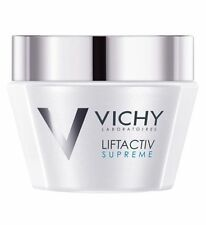 Vichy Liftactiv Supreme Anti-Wrinkle & Firming Correcting Care 50ml Dry GENUINE