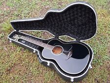 1998 Yamaha LS-400BL Acoustic Guitar, JAPAN, All Original, NO Issues, HSC, NICE!