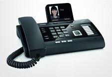 Siemens Gigaset DL500A / DL 500A schnurgebunden Telefon mit AB italienisch versi