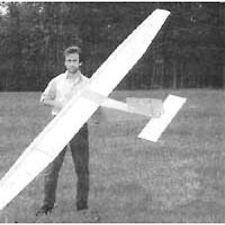 Bauplan Vampyr 1921 Modellbau Modellbauplan Segelflug