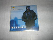 BRUCE SPRINGSTEEN CDS AUTRICHE STREETS OF PHILADELPHIA