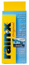 Rain-X Original Glass Windshield Treatment-3.5 oz.