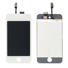 LCD & Digitizer Touch Screen Assembly for Apple iPod Touch 4G 4th Gen White