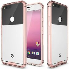 For Google Pixel Pixel XL Case Crystal Clear PC Protective Cover Case For Pixel