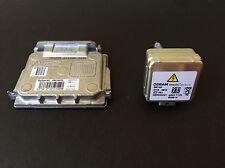 NEW! OEM! 07-12 Volvo XC 90 Xenon BALLAST & HID D1S BULB KIT CONTROL UNIT