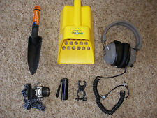 Metal Detector Accessory Combo # 4 Save money -brand new items!