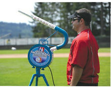 JUGS Small Ball Pitching Machine-Improve Hitting W/#1 Name In Baseball Equipment
