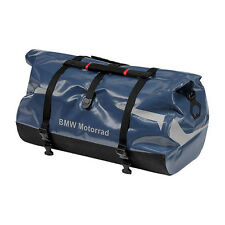 Borsa Rollo Moto Bmw Volume 50 Lt Colore Blu Scuro