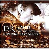 Dr. John - City That Care Forgot (2008) stll sealed