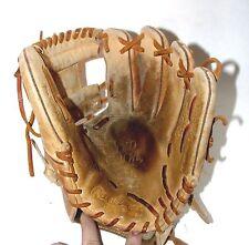"""Rawlings Gold Glove Elite GGE1125 Leather Infield Baseball Glove 11 1/4"""" RHT"""