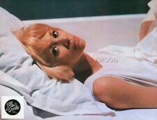 MIREILLE DARC  FLEUR D'OSEILLE  1968 PHOTO D'EXPLOITATION #1 AUDIARD