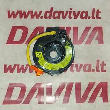 TOYOTA YARIS VERSO 2004 AIRBAG SQUIB RING