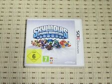 Skylanders spyros Adventure para Nintendo 3ds, 3 DS XL, 2ds