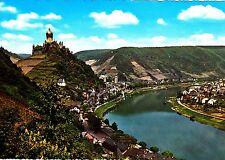 Cochem a.d. Mosel, Ansichtskarte , ungelaufen
